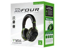 图片 TURTLE BEACH® EAR FORCE® XO FOUR