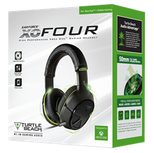 Picture of TURTLE BEACH EAR FORCE XO FOUR