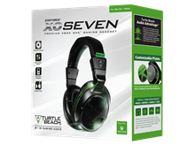图片 TURTLE BEACH® EAR FORCE® XO SEVEN