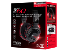 图片 TURTLE BEACH® EAR FORCE® Z60