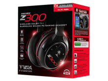 图片 TURTLE BEACH EAR FORCE Z300
