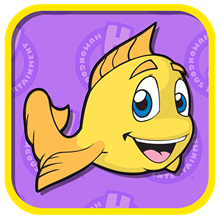 Picture of FREDDI FISH AND THE CASE OF THE MISSING KELP SEEDS ( digital version )