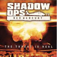 Picture of SHADOW OPS: RED MERCURY ( 數碼版 )