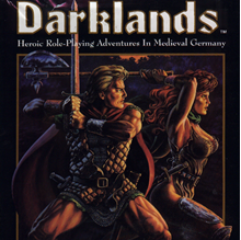 Picture of DARKLANDS ( 數碼版 )