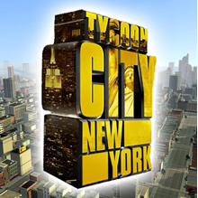 Picture of TYCOON CITY: NEW YORK ( 數碼版 )