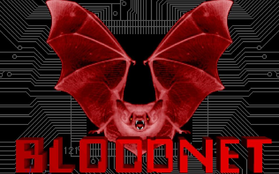 Picture of BLOODNET ( 數碼版 )
