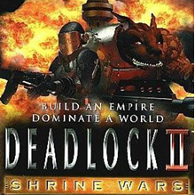 Picture of DEADLOCK II: SHRINE WARS ( digital version )