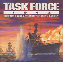 Picture of TASK FORCE 1942: SURFACE NAVAL ACTION IN THE SOUTH PACIFIC ( 數碼版 )