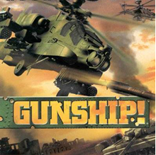 Picture of GUNSHIP! ( 數碼版 )