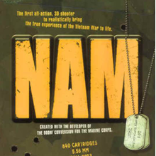 Picture of NAM ( 數碼版 )