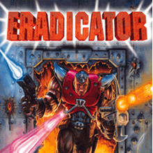 Picture of ERADICATOR ( digital version )