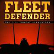 Picture of FLEET DEFENDER: THE F-14 TOMCAT SIMULATION ( 數碼版 )