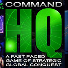 Picture of COMMAND H.Q. ( digital version )