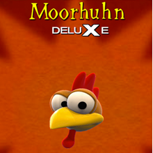 Picture of MOORHUHN (CRAZY CHICKEN) ( 數碼版 )