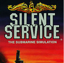Picture of SILENT SERVICE ( 數碼版 )
