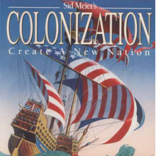 Picture of SID MEIER'S COLONIZATION (CLASSIC) ( digital version )