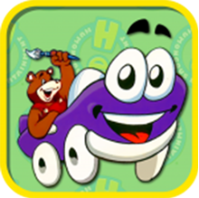 Picture of PUTT-PUTT® AND FATTY BEAR'S ACTIVITY PACK ( 數碼版 )