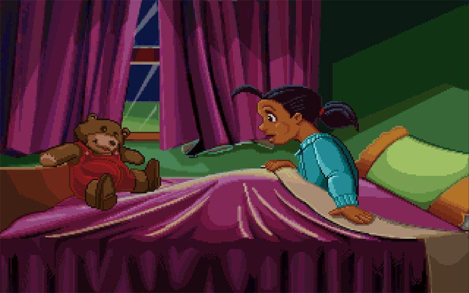 Picture of FATTY BEAR'S BIRTHDAY SURPRISE ( 數碼版 )