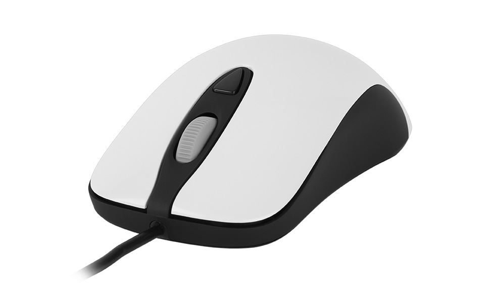 Picture of STEELSERIES KINZU V3 MOUSE (WHITE)