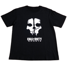 Picture of CALL OF DUTY : GHOSTS T-SHIRT