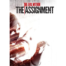 Picture of 邪靈入侵 DLC: The Assignment ( 數碼版 )