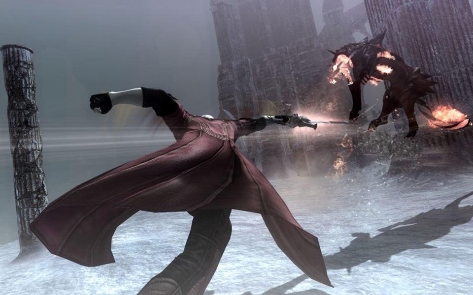 Picture of 惡魔獵人 4 特別版 ( 數碼版 )
