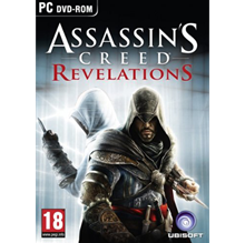 Picture of ASSASSIN'S CREED REVELATIONS ( digital version )