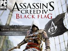 Picture of ASSASSIN'S CREED IV BLACK FLAG - DELUXE EDITION ( digital version )