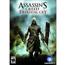 Picture of ASSASSIN'S CREED IV BLACK FLAG FREEDOM CRY (DLC) ( digital version )