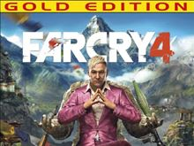 Picture of FAR CRY 4 GOLD EDITION ( digital version )