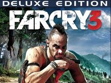 Picture of FAR CRY 3 DELUXE EDITION  ( digital version )