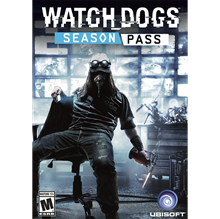 Picture of WATCH DOGS Season Pass ( digital version )