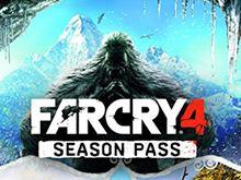 图片 极地战嚎 4 Season Pass ( 数码版 )