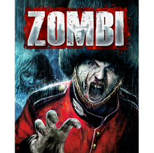 Picture of ZOMBI ( digital version )