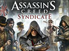 Picture of ASSASSIN'S CREED SYNDICATE STANDARD EDITION ( digital version )
