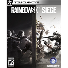 Picture of TOM CLANCY'S RAINBOW SIX SIEGE STANDARD EDITION ( digital version )