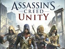 Picture of ASSASSIN'S CREED UNITY ( digital version )