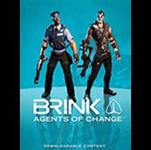 图片 边缘战士 DLC: Agents of Change ( 数码版 )