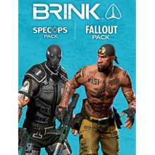 Picture of BRINK DLC: Fallout/Spec Ops Combo Pack  ( digital version )