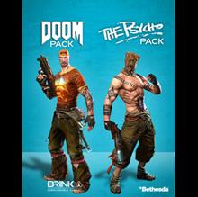 Picture of BRINK DLC: Doom/Psycho Combo Pack  ( digital version )