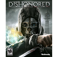 Picture of DISHONORED ( digital version )