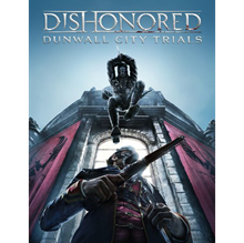 Picture of DISHONORED DLC: Dunwall City Trials ( digital version )
