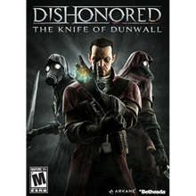 Picture of DISHONORED DLC: The Knife of Dunwall ( digital version )