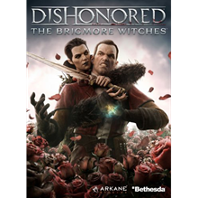 Picture of DISHONORED DLC: The Brigmore Witches ( digital version )