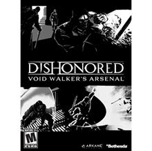 Picture of DISHONORED DLC: Void Walker Arsenal ( digital version )