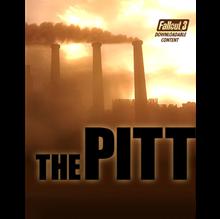 Picture of 異塵餘生 3 DLC: The Pitt ( 數碼版 )