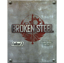 Picture of 異塵餘生 3 DLC: Broken Steel ( 數碼版 )