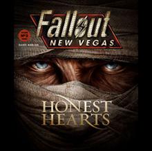 Picture of 異塵餘生 : 新維加斯 DLC: Honest Hearts ( 數碼版 )