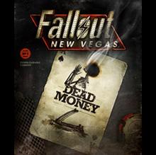 Picture of 異塵餘生 : 新維加斯 DLC: Dead Money ( 數碼版 )