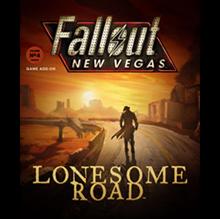Picture of 異塵餘生 : 新維加斯 DLC: Lonesome Road ( 數碼版 )